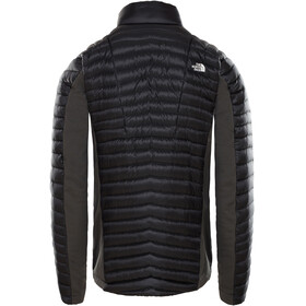 The North Face Impendor Down Hybrid Jacket Men TNF Black